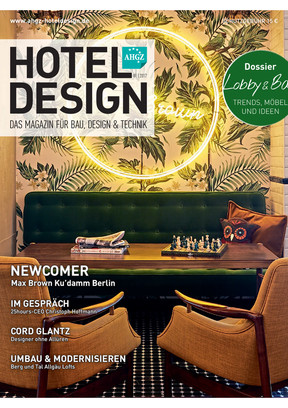 HotelDesign 01/2017