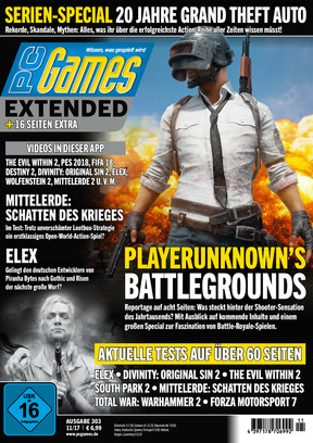PC Games 11/2017