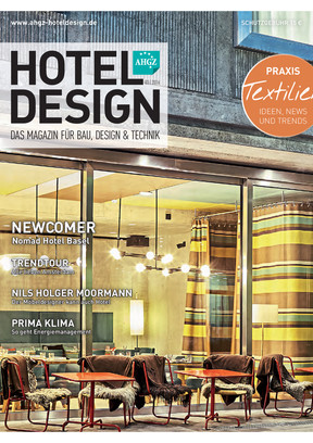 HotelDesign 03/2016