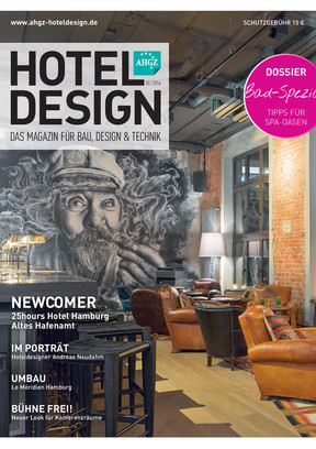 HotelDesign 02/2016