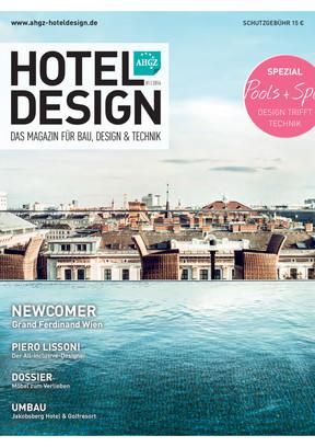 HotelDesign 01/2016