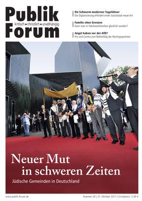 Publik-Forum, 20/2017