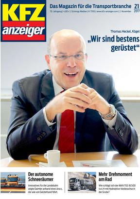 KFZ-Anzeiger 21/17