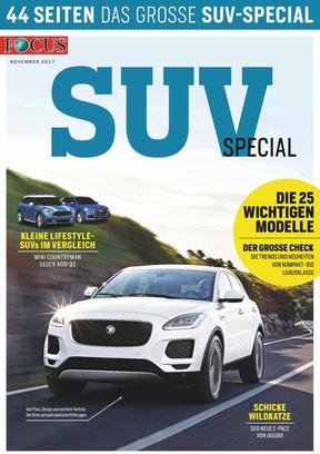 Gratis! SUV-Special