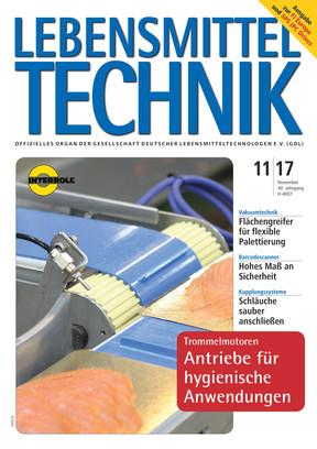 Ausgabe 11/2017