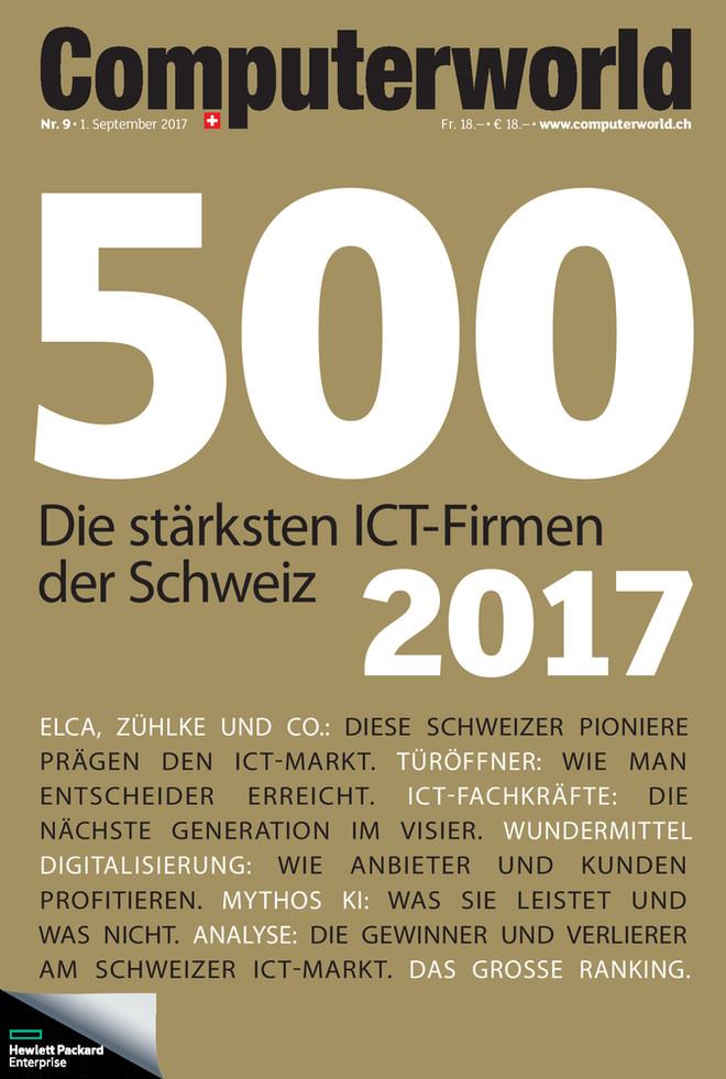 Computerworld 9_2017_Top 500