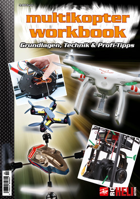 Multikopter Workbook