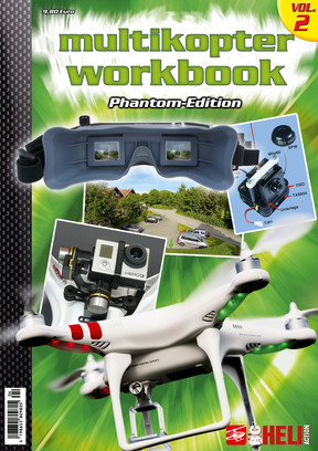 Multikopter Workbook Volume 2