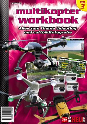 Multikopter Workbook Volume 3