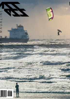 Access kiteboard magazine #4 2017