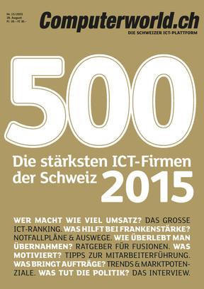 Computerworld 13_2015_Top 500