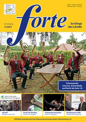 Forte 11/2017