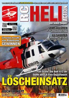 RC-Heli-Action Ausgabe 02/2015