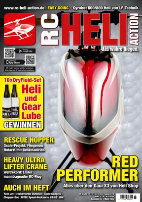 RC-Heli-Action Ausgabe 03/2014