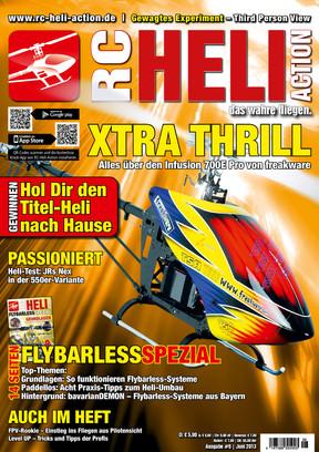 RC-Heli-Action Ausgabe 06/2013