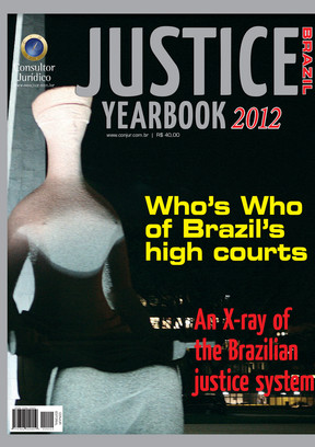 Brazil Justice Yearbook 2012