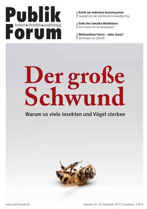 Publik-Forum, 22/2017