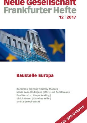 12 | 2017 – Baustelle Europa
