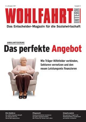 Wohlfahrt Intern 12/2017