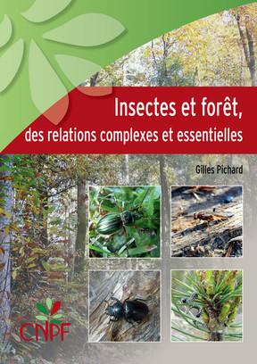 Insectes et Forêt (version numérique)