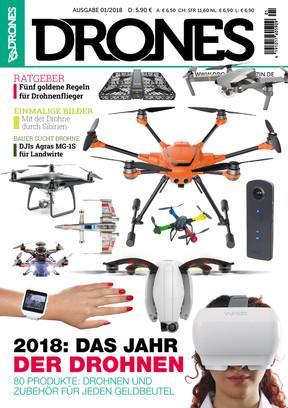 Ausgabe 01/2018