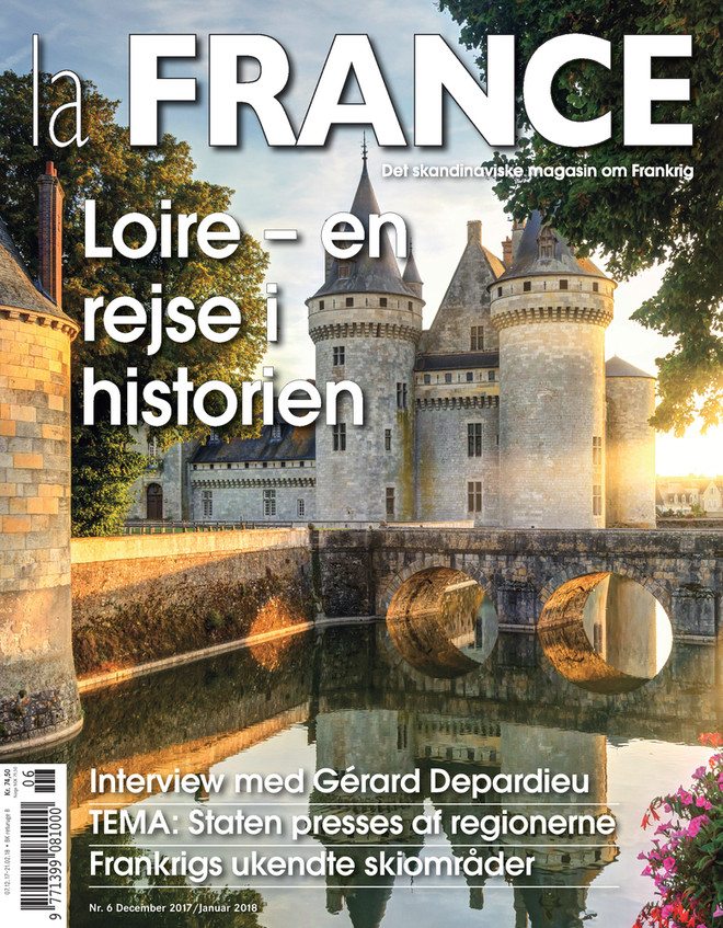 La France nr. 6/2017