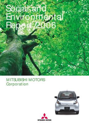 Umweltbericht 2006