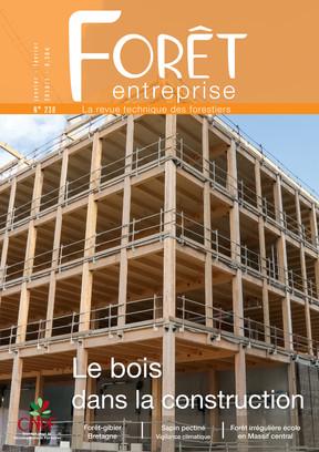 Forêt-entreprise n°238 (version numérique)