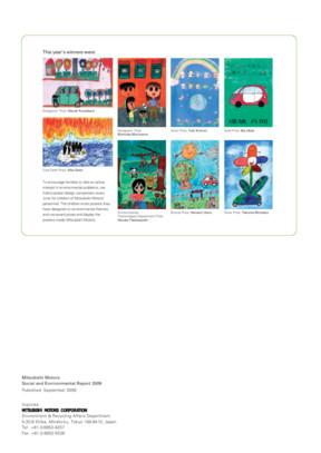 Umweltbericht 2009