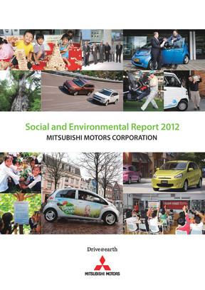 Umweltbericht 2012