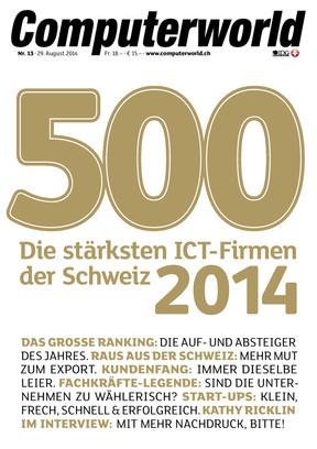 Computerworld 13_2014_Top 500