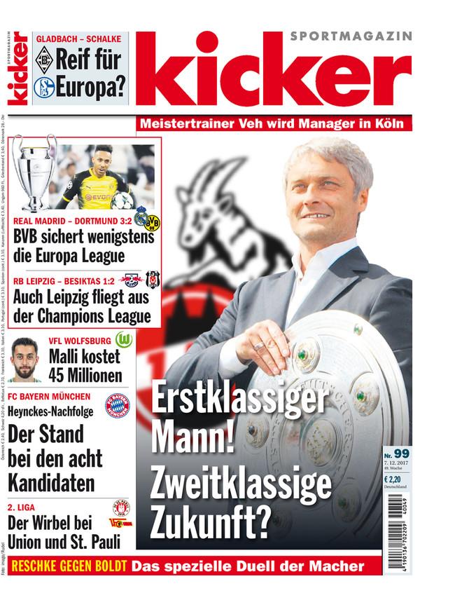 kicker 99/2017