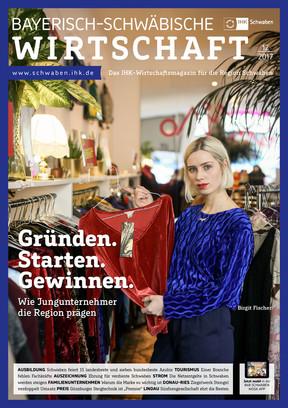 Bayerisch-Schwäbische Wirtschaft 12/2017