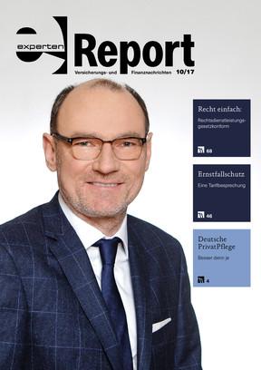 experten Report 10/17