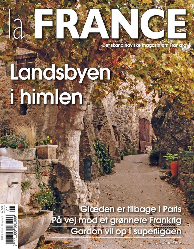 La France nr. 1_2016