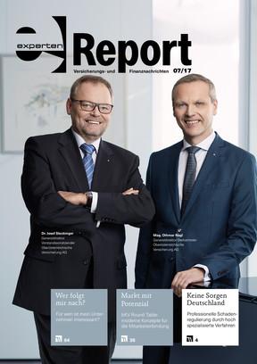 experten Report 07/17