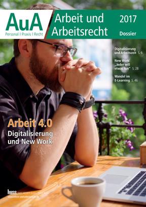 Dossier Arbeit 4.0