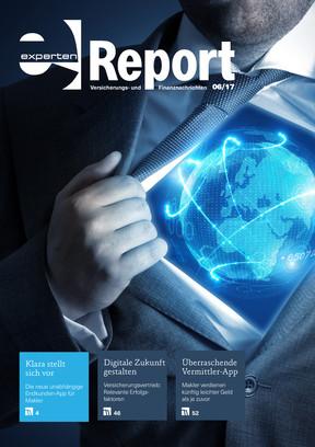 experten Report 06/17