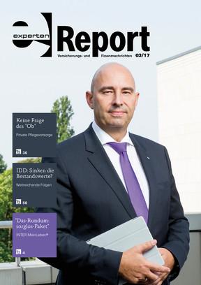 experten Report 03/17
