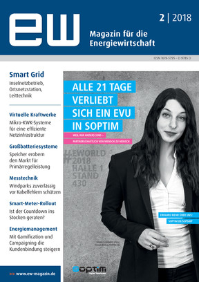 ew-Magazin 2/2018
