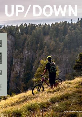 Up/Down mountainbike magazine #5 2017