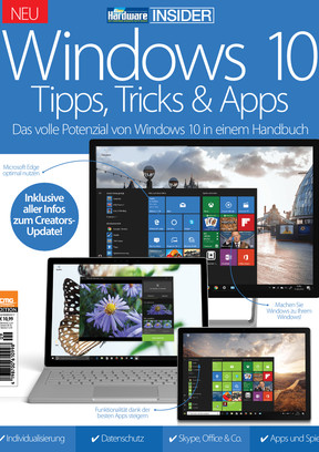 Windows 10 Tipps, Tricks & Apps (Nr. 3)