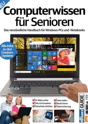 Computerwissen für Senioren (Nr. 1)