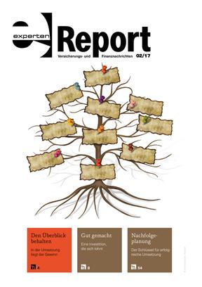 experten Report 02/17