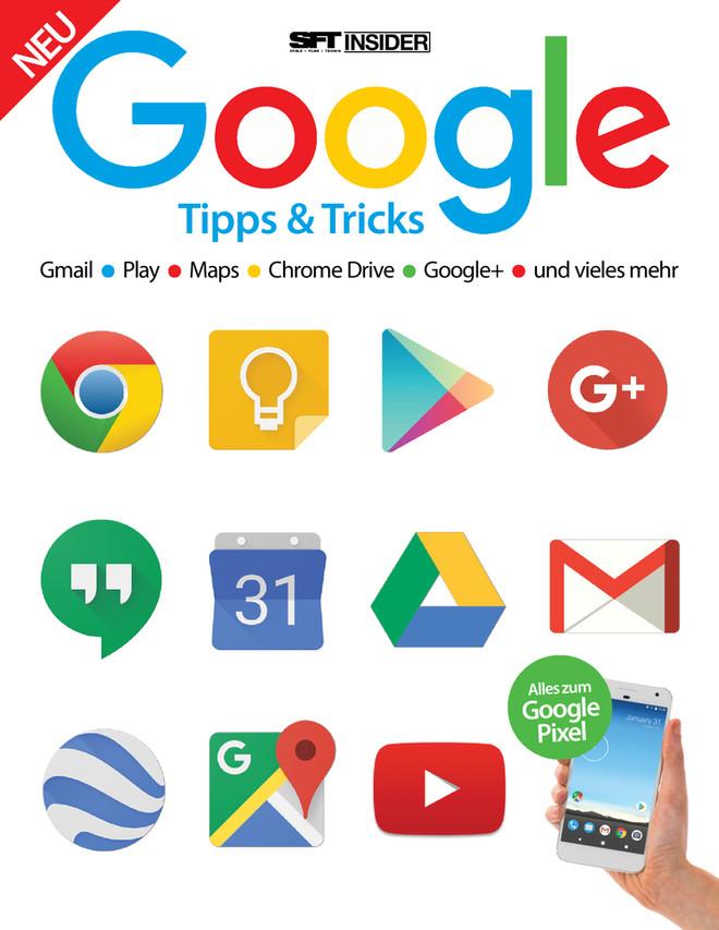 Google Tipps & Tricks (Nr. 2)