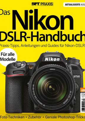 Das Nikon-DSLR-Handbuch (Nr. 7)