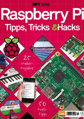 Raspberry Pi Tipps, Tricks & Hacks (Nr. 1)