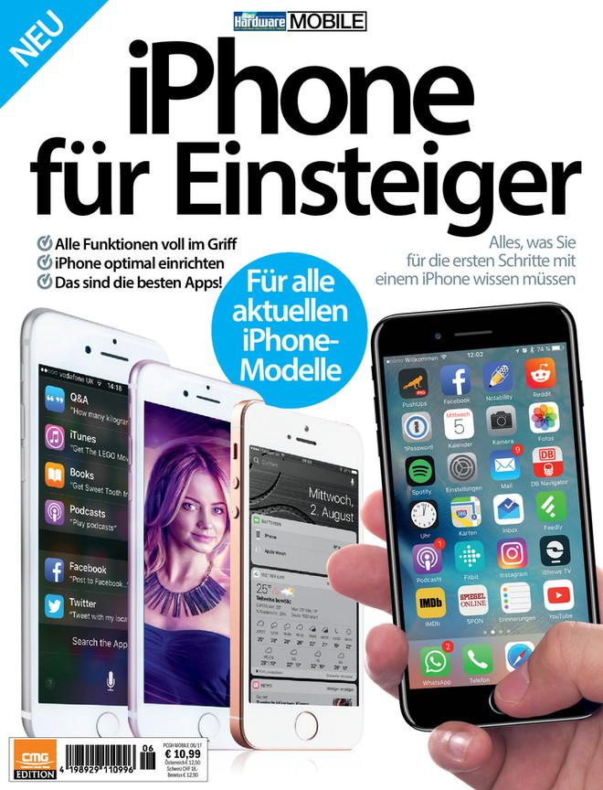 iPhone für Einsteiger (Nr. 4)