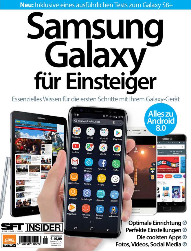 Samsung Galaxy (Nr. 9)