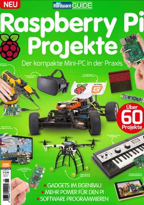 Raspberry Pi - Projekte (Nr. 5)